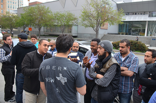 Uber Lawsuits Survey: Most Have No Opinion on Brand, Lawsuits
