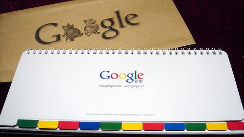 Google Goals Survey: Calendar App Users Most Likely to Use Goals