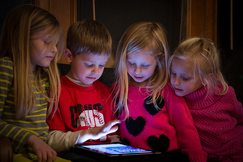 Educational Technology Survey: Consumers See Value in Moderation