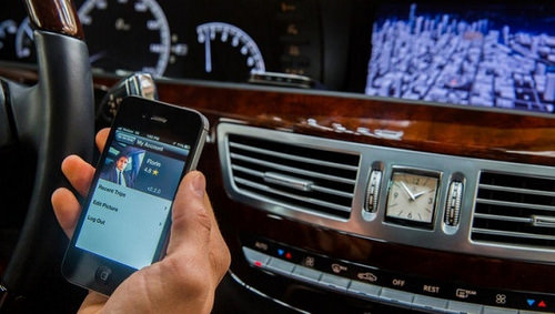 Uber and Lyft Impact Survey: Consumers See Value in Sharing Economy