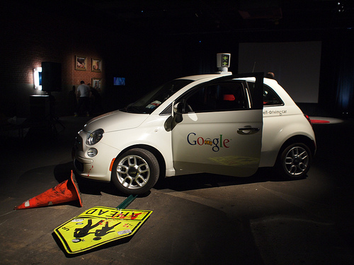 Self-Driving Cars Survey: Safety Considered Major Issue