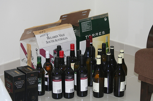 Wine Subscriptions Survey: Current Subscribers More Likely to Be Interested