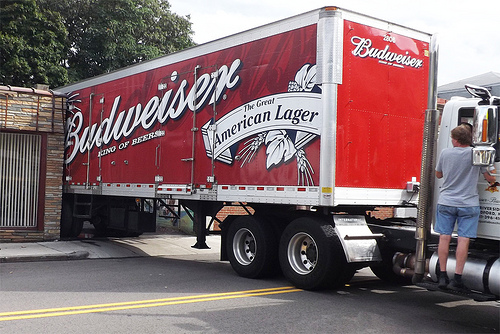 Campaign of the Week: Budweiser America Campaign Leverages Patriotism