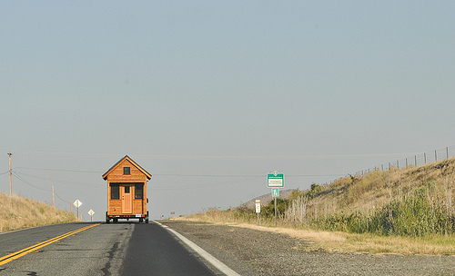 Tiny Houses Survey: Cost, Location Could Be Selling Points