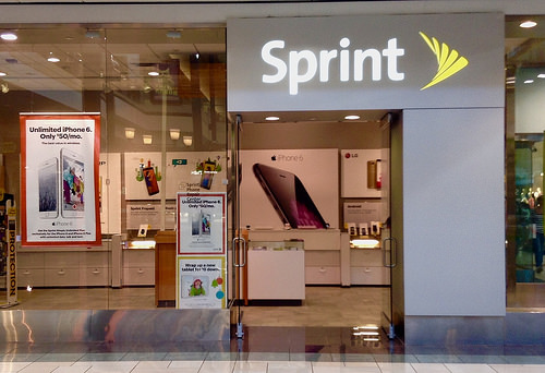 Campaign of the Week: Sprint Ad With Verizon Spokesman Emphasizes Value
