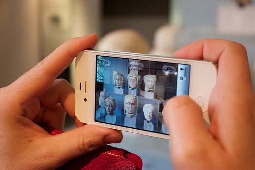 Facial Recognition Survey: Consumers Not Ready for Technology in Ads