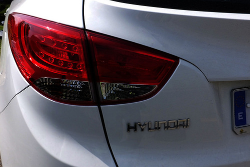 Campaign of the Week: Hyundai Blind Spot Ads Emphasize Safety