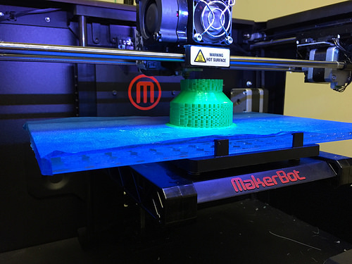 3D Printing Survey: About Half Still Unsure What Tech Can Do