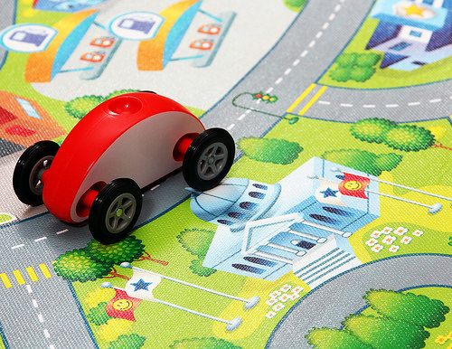 Smart Toys Survey: Video Game Consumers Likely Interested