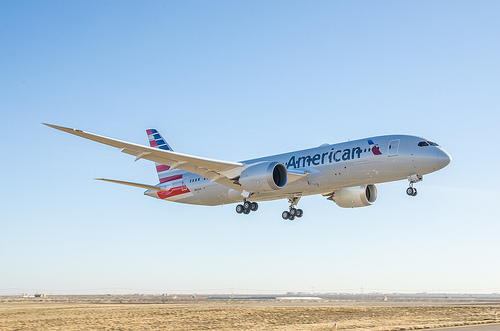 Campaign of the Week: American Airlines Attracts World's Greatest Flyers