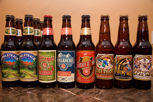 Local Beer Survey: Other Local Beverages More Popular