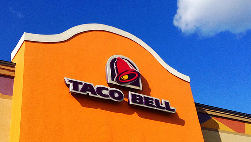 Campaign of the Week: Taco Bell SteakCation Highlights New Product