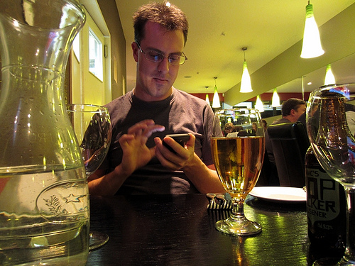 Drink Apps Survey: Beer, Wine Drinkers Most Likely to Have Apps