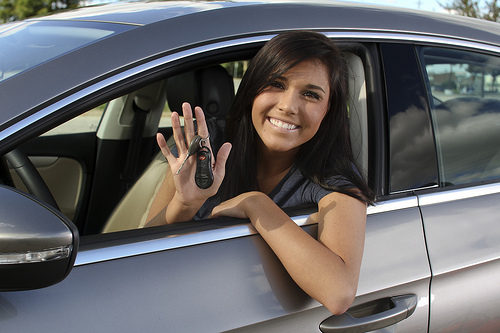 Millennial Drivers Survey: Young Drivers Just as Likely to Buy in the Future