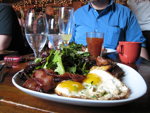Brunch Survey: Meal Popular on Sundays, Special Occasions