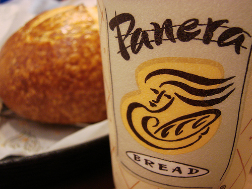 Ad Campaign of the Week: Panera Campaign Appeals to Healthy Customers
