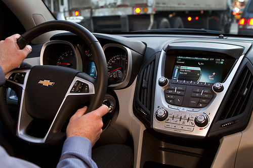 Vehicle Voice Controls Survey: Smartphones Important to Most Drivers