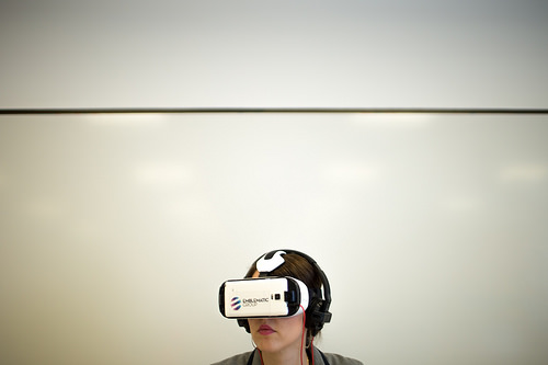 Virtual Reality Survey: Most Buyers Plan to Support Favorite Brands