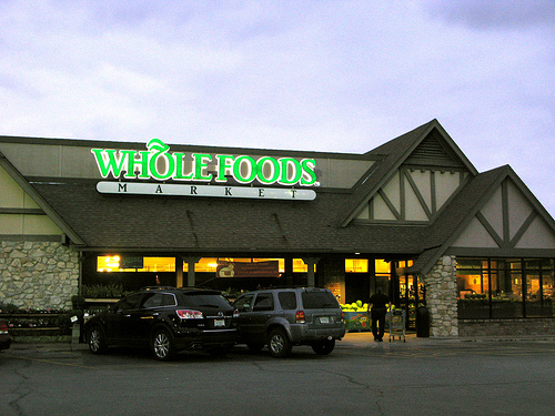 Amazon Buys Whole Foods: Half of Consumers Open to Online Shopping