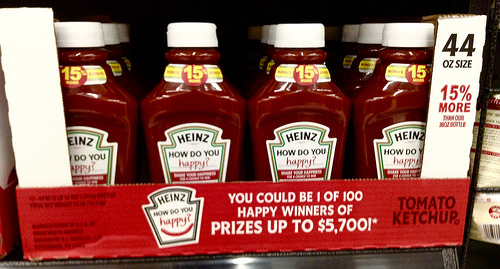 Ad Campaign of the Week: Heinz Chicago Dog Sauce Campaign Appeals to Ketchup Fans