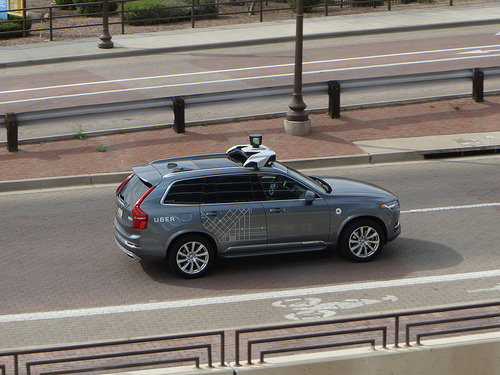 Autonomous Ride Sharing Survey: Consumers Still Wary of Safety Issues