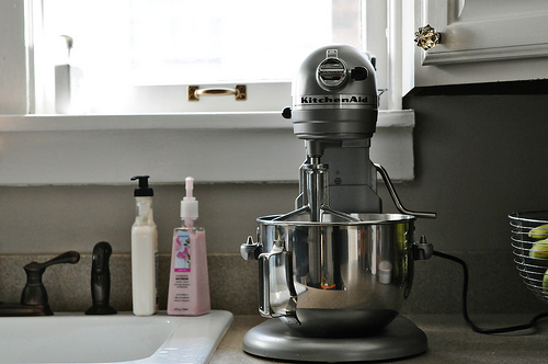 Ad Campaign of the Week: KitchenAid Ad Appeals to Appliance Buyers