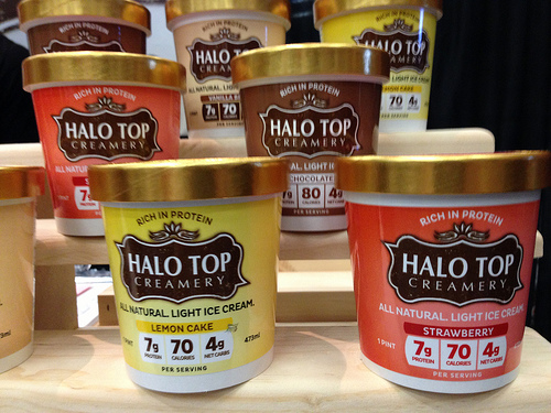 Ad Campaign of the Week: Halo Top Cinematic Ad Appeals to Moviegoers