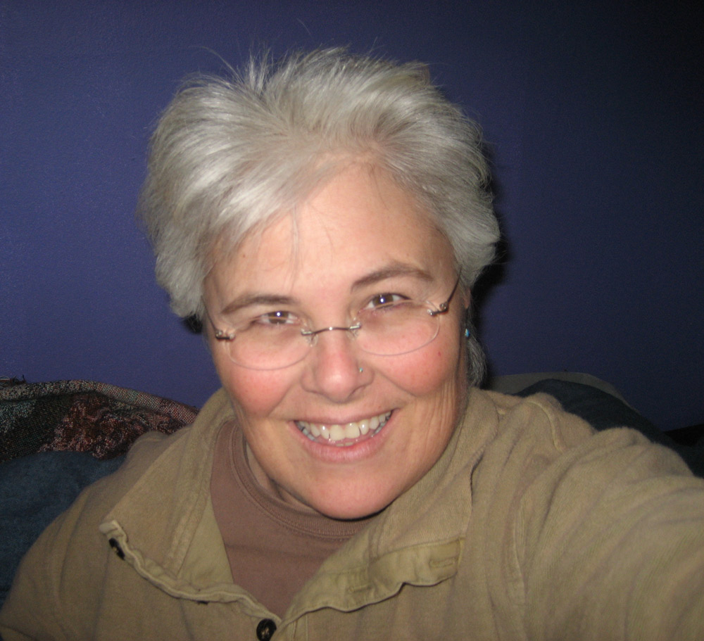 Feature Friday: Clare Brown