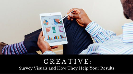 Creative: Survey Visuals and How They Help Your Results