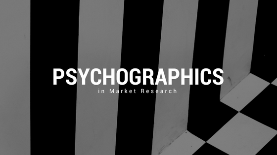 Psychographics in Market Research