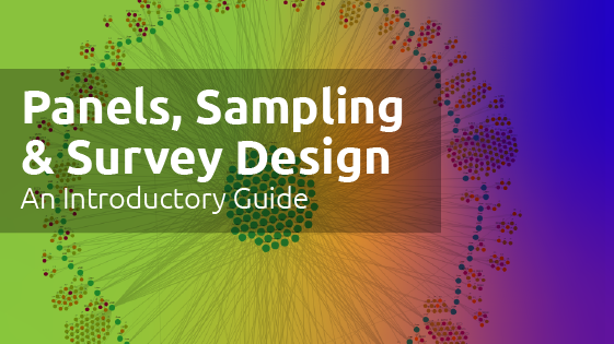 Panels, Sampling and Survey Design: An Introductory Guide
