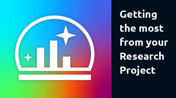 Getting the Most from Your Market Research Project