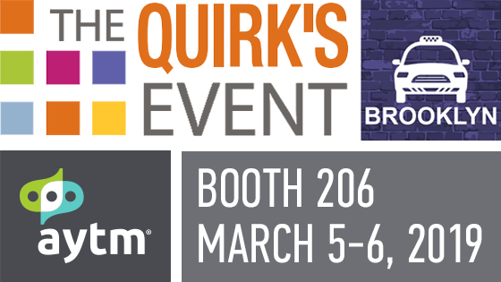 The Quirk's Event: Brooklyn