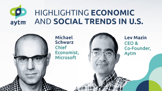 3 Key Takeaways from My Interview with Microsoft's Chief Economist, Michael Schwarz
