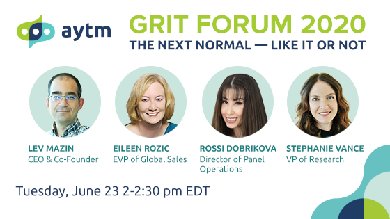 GRIT Forum June 2020