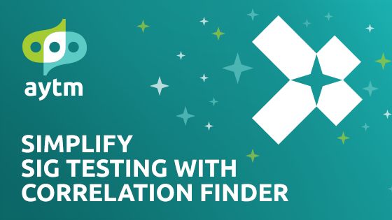 [NEW]: Simplify Sig Testing with Correlation Finder