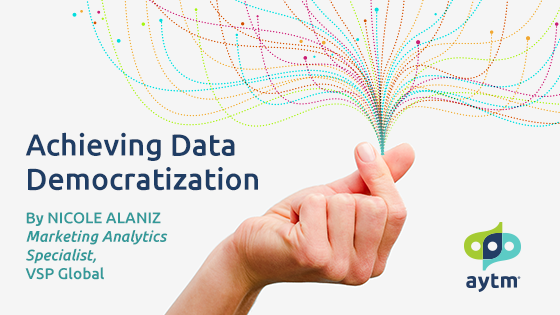 Achieve Data Democratization with the Right Tech Stack