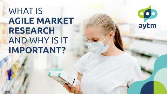 What is Agile Market Research?