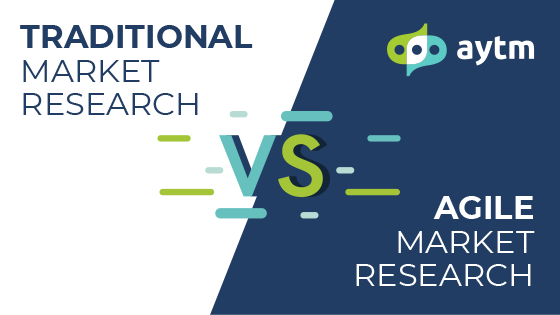 Traditional vs. Agile Market Research: Which One is Right for Your Project?