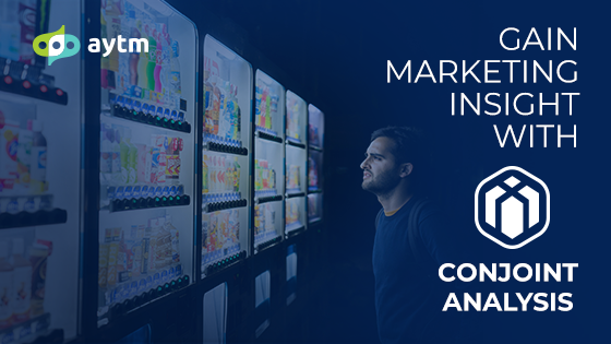 Gain Marketing Insight into Consumer Preferences with Conjoint Analysis