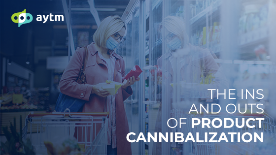 The Ins and Outs of Product Cannibalization
