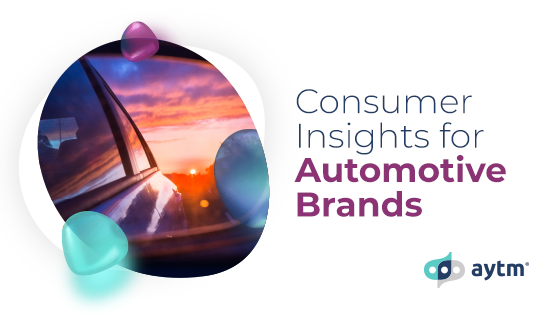 How Automotive Brands Can Customize Vehicles to the Desires & Perceptions of Consumers